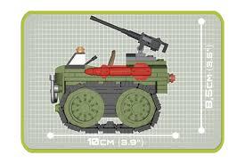 <b>Конструктор COBI Ракетная установка</b> All Terrain Mobile ...