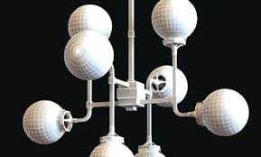 restoration hardware bistro globe milk glass light chandelier d pendant the big white glass globe chandelier