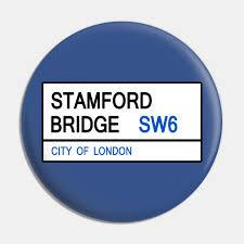 Bridge Pin Size Chart Stamford Bridge