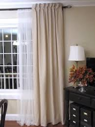 sew many ways how to turn tab top curtains to back tab curtains back tab curtains