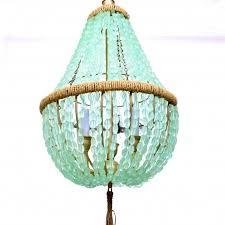 outstanding sea glass pendant lights chandelier coastal decor beach regarding sea glass pendant lights renovation