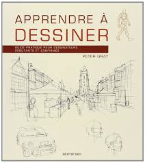 Amazon Fr Apprendre Dessiner Peter Gray Sophie Montigny