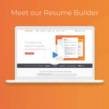 Where Can I Write A Resume For Free 30 Resume Examples View By Industry Job Title