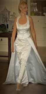 trouwen maar geen echte trouwjurk