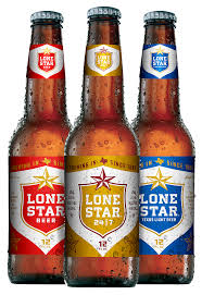 Home - Lone Star Beer