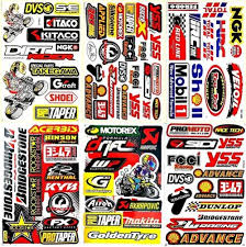 Personalize Your Ride The Best Motorcycle Stickers