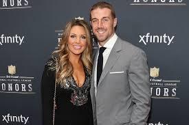 Who is Alex Smith's wife? Meet Elizabeth Barry