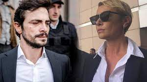 Sıla'ya şiddet uygulayan Ahmet Kural'a hapis cezası! Ahmet Kural-Sıla olayı  ne? - Magazin