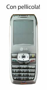 Telefono cellulare vintage LG l341i ...