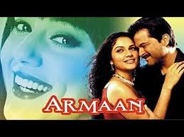 Image result for film (Armaan)(2003)