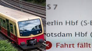 Check spelling or type a new query. Bahnstreik Brandenburg Aktuell Zugausfalle Ersatzverkehr Alternativen Der Gdl Streik In Berlin Und Brandenburg Lausitzer Rundschau