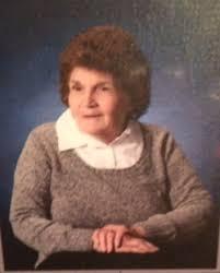 June Charlotte Burkhart Aldridge (1931-2017) - Find A Grave Memorial