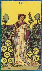 The moon tarot card is also a great card of femininity and womanhood. Leo Tarot Horoscopes August 2021 Glamour