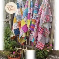 The Cozy Quilt Closet (cozyquiltcloset) on Pinterest & The Cozy Quilt Closet Adamdwight.com