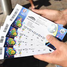EM 2021 Tickets: Was gilt in der Corona-Pandemie?