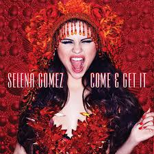 """Selena Gomez Wants Us To """"Come And Get It"""" With Single Cover Art ... via Relatably.com"""