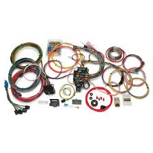 painless wiring harnesses solidfonts 5 3l 6 0l efi painless 10118 wiring harness 1967 1977 ford truck