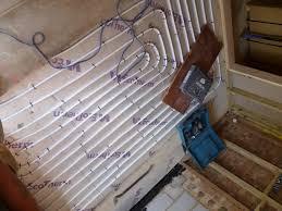 does underfloor heating work with wooden floors installing underfloor heating with solid floors on electric underfloor