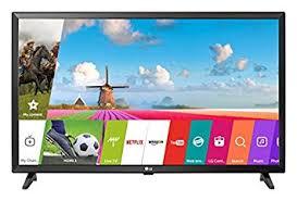 lg tv 32 inch led. lg 80 cm (32 inches) 32lj616d hd ready led smart tv lg tv 32 inch led h