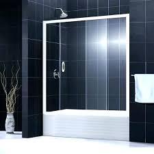 baths bath bathtub glass door replacement s
