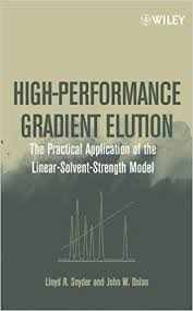 High Performance Gradient Elution The Practical Application