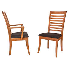 elegant ladder back chair