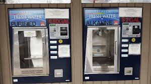 Vending Machines San Diego Ca Inspiration OB Water Store Finest Water Store In San Diego Welcome To OB