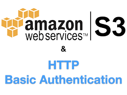 HTTP Basic Authentication with S3 Static Site - part 1 Basic Idea ...