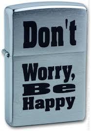 <b>Бензиновая зажигалка</b> Zippo 200 <b>Don</b>'<b>t</b> worry, 10 мл — купить в ...