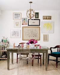 Blank Kitchen Wall 14 Blank Wall Ideas You Havent Thought Of Photos Huffpost