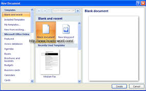 Create Postcard In Word How To Make A Postcard In Microsoft Word 2007 How To Word