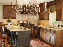 Kitchens With Islands L Shaped Kitchen Design Pictures Ideas Tips From Hgtv Hgtv