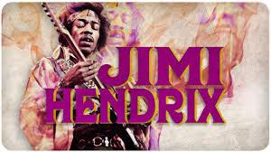 Image result for Hendrix