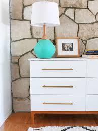 ikea hack tarva dresser diy. Ikea Hack Mid Century Modern Diy Tarva Dresser O