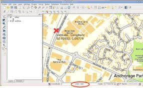 Adding Points Defined By Latitude And Longitude To Map Using