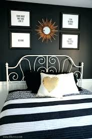 pink black and white bedroom ideas – Download House Beautiful Home