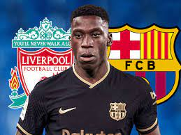 Mixture of Pogba and Yaya' - Liverpool fans say the same thing after new  Ilaix Moriba transfer report - Liverpool Echo