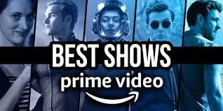 best shows on amazon prime to watch