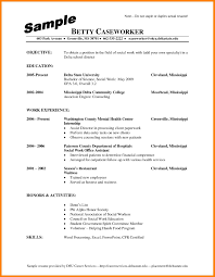 9 Sample Waitress Resume Offecial Letter