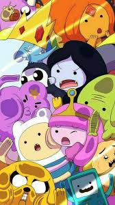 Adventure Time Wallpaper For iPhone ...