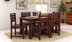 47 options 6 seater est dining table set in chennai
