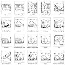 Small Picture Educational Coloring Pages Archives Woo Jr Kids Activities