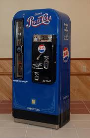 Pepsi Vending Machine Commercial Adorable Restoring Vending Machines Keeps NC Man Feeling Young