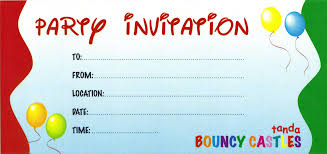 party invitations com party invitations to design your own party invitation in outstanding styles jyt4