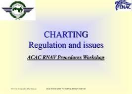 Aces Charting System Ppt Charting Regulation And Issues Powerpoint Presentation