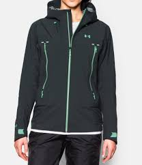 under armour zip up jacket women s. ua moonraker gore-tex® under armour zip up jacket women s