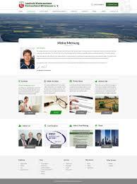 Iconic Website Design Iconic Graphics Landvolk Website Design Iconic Graphics