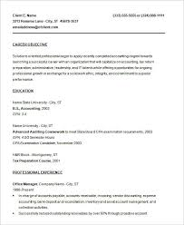 Accounts Resume Format Gorgeous Resume Samples Doc Resume Template 44 Free Word Excel Pdf Psd Format