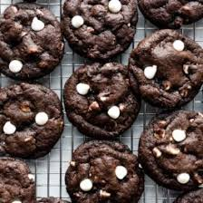 To make these healthy double chocolate chip ragi cookies. Inside Out Chocolate Chip Cookies Sally S Baking Addiction
