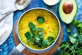 Ayurvedic kitchari - A Williams Raines Plant-Based Recipe
